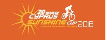 SunshineCup Logo 2016