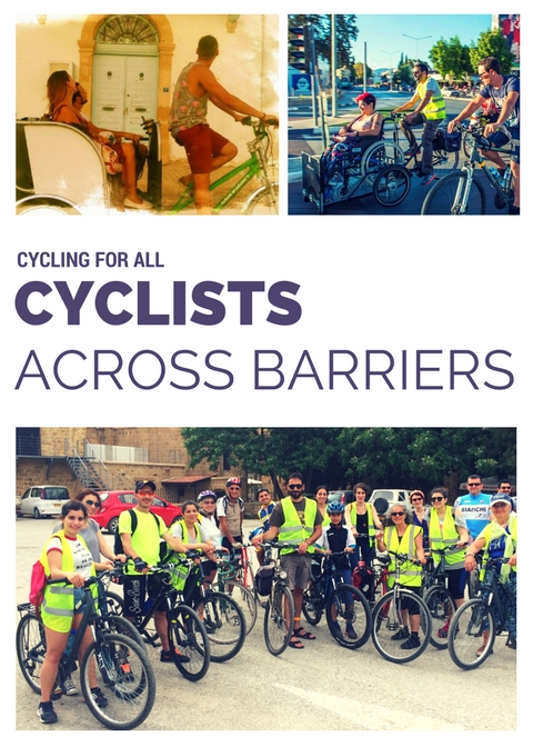 Cyclists Across Barriers 3