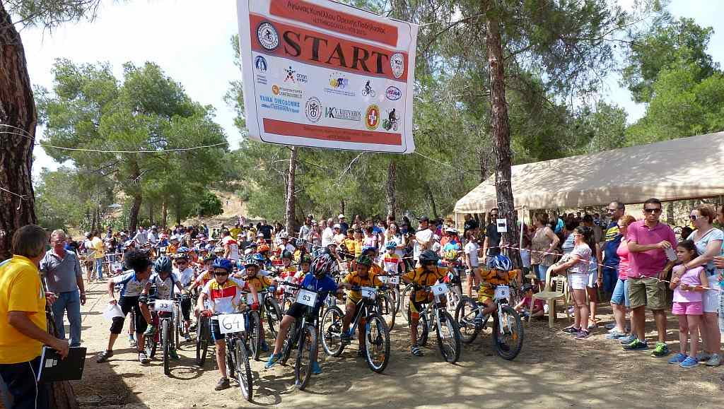 lythrodontas mtb 2015 acadimia start