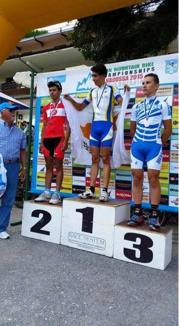 balkan mtb champs 2015 prokopidis podium