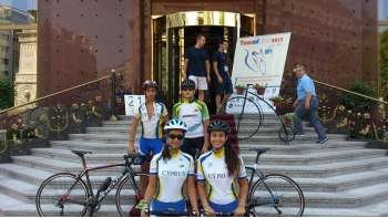 tour of kids 2015 national team
