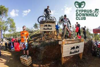cyprus downhill cup 2014 1  stavrovouni awards 30
